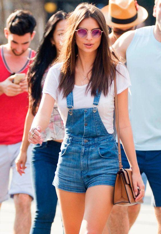 8 Looks confortáveis e estilosos para você aproveitar o carnaval