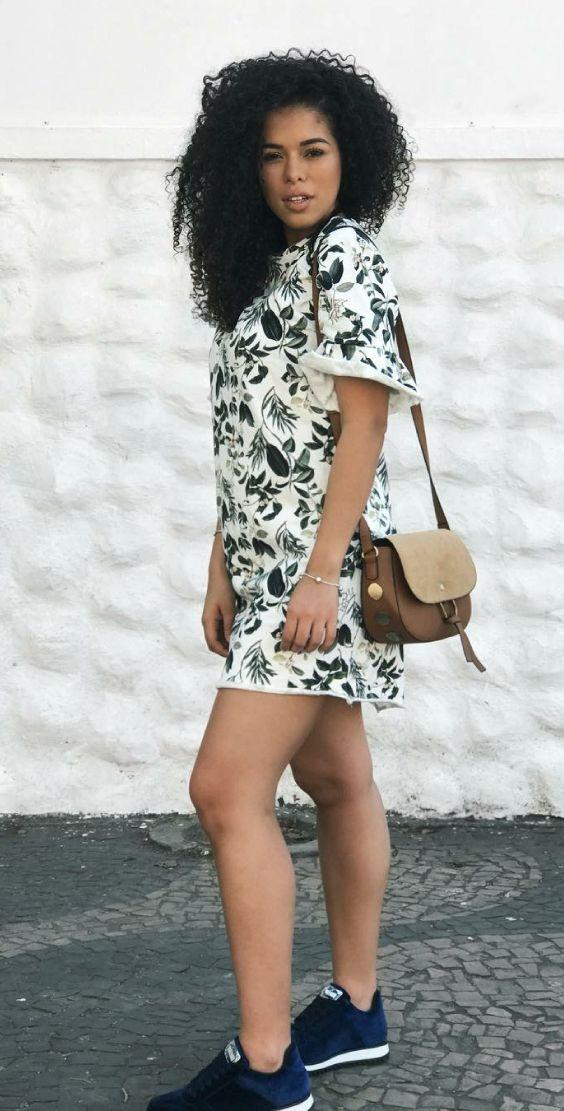 O que as fashion girls brasileiras andam usando na primavera