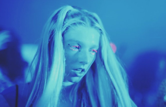 cílios neon euphoria