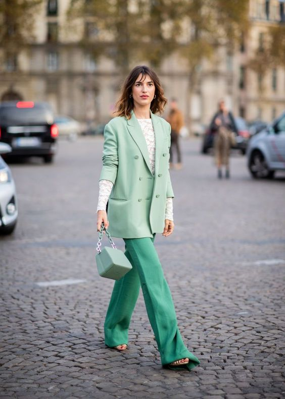 terninho verde metna