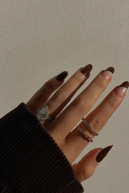 nail art, unhas longas